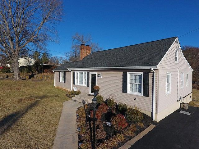 5709 Hollins RD, Roanoke, VA 24019