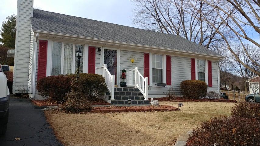 518 Hillview DR, Roanoke, VA 24019