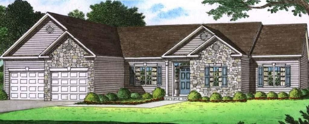 Lot 516 East Pointe DR, Penhook, VA 24137
