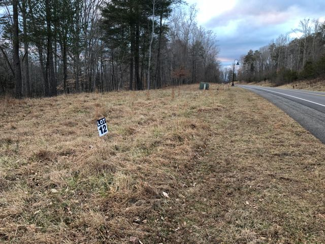 Lot 12 Watchtower DR, Moneta, VA 24121