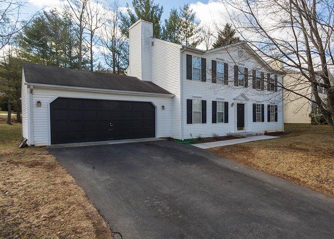 4646 Whipplewood CT, Roanoke, VA 24018