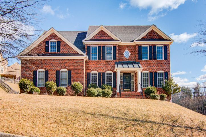 1131 Belcroft CT, Roanoke, VA 24018