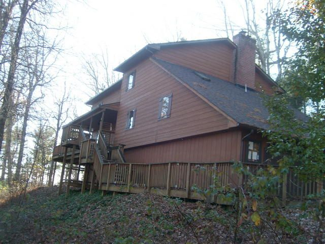 11363 COUNTYLINE RD, Bent Mountain, VA 24059