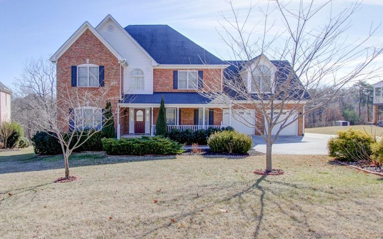 1565 TY BLUFF RD, Forest, VA 24551