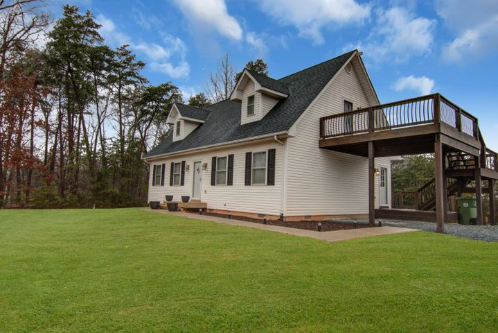 15 LANDING CT, Moneta, VA 24121