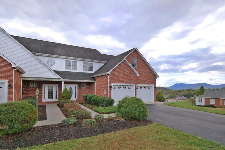 466 Summit Ridge RD, Daleville, VA 24083