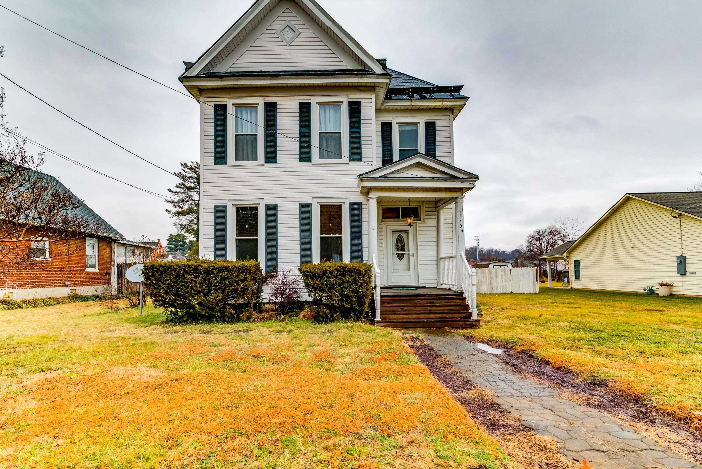 704 Tennessee ST, Salem, VA 24153