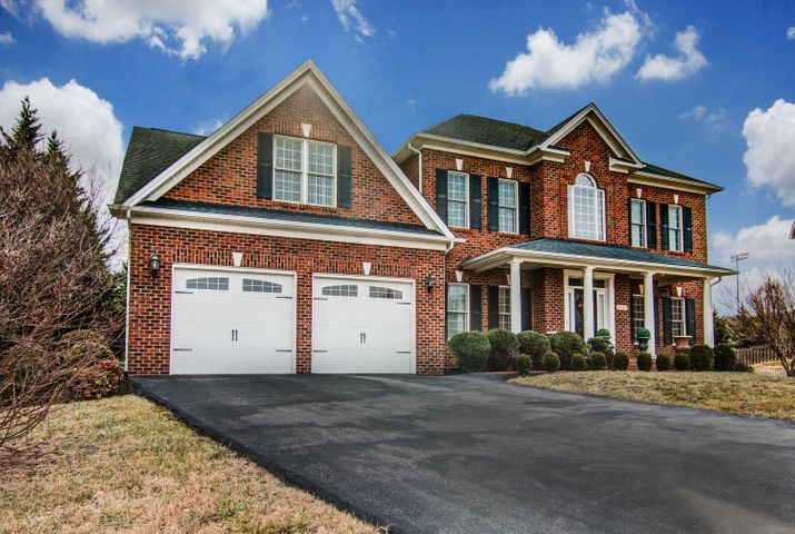 4537 Brentwood CT, Roanoke, VA 24018