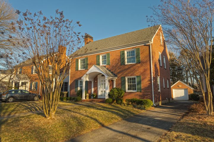 1832 Blenheim RD SW, Roanoke, VA 24015