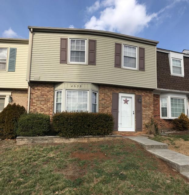 4635 ROXBURY LN, Roanoke, VA 24018
