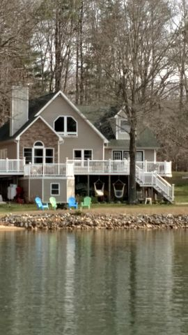 699 Highland Lake RD, Union Hall, VA 24176