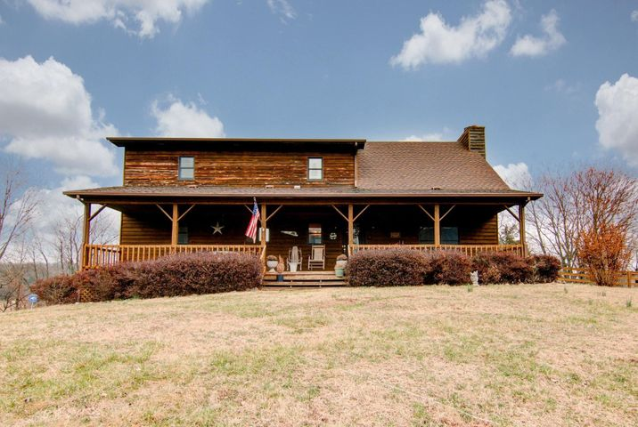 2828 Catawba RD, Troutville, VA 24175