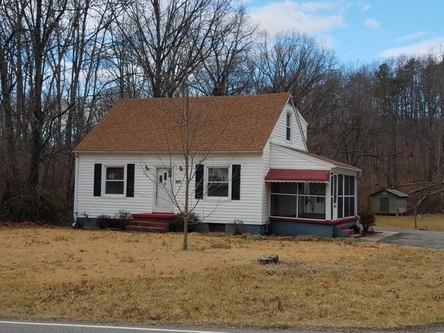 4449 Buck Mountain RD, Roanoke, VA 24018