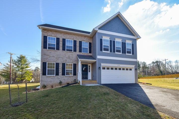 1279 North Mill RD, Salem, VA 24153