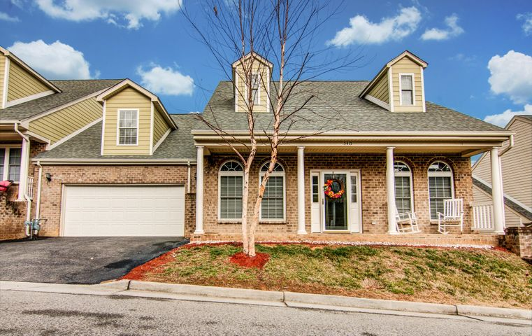 5415 Quail Ridge CT, Roanoke, VA 24018