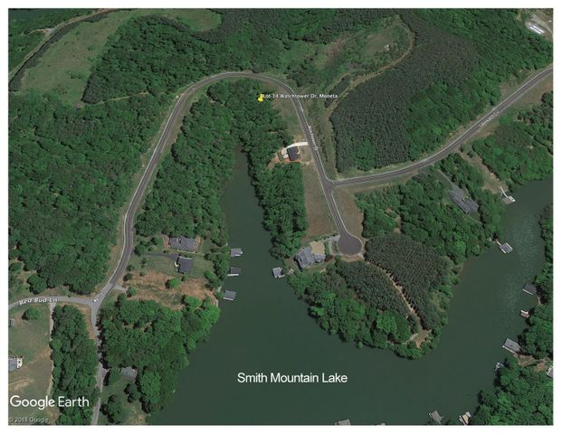 Lot 14 Watchtower DR, Moneta, VA 24121