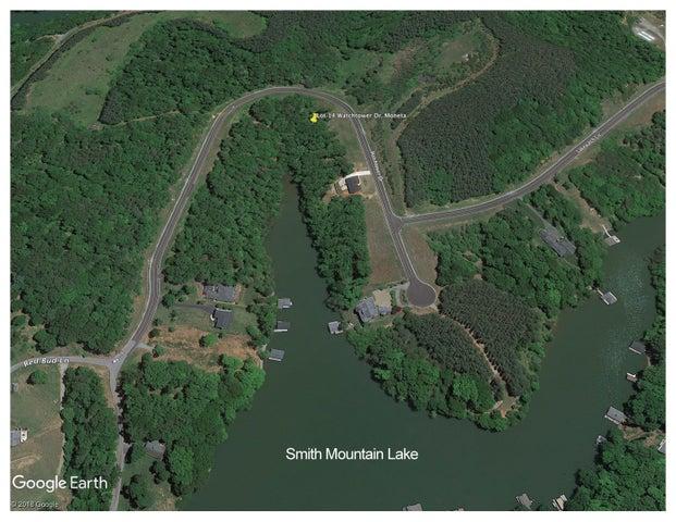 Lot 14 Watchtower DR, Moneta, VA 24121