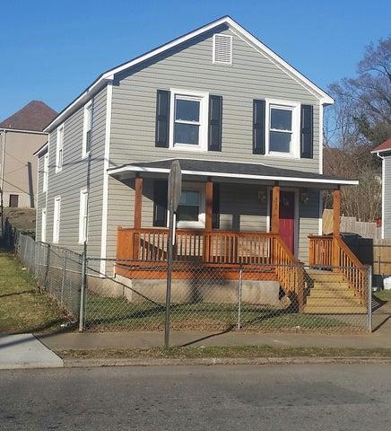 419 Harrison AVE NW, Roanoke, VA 24016