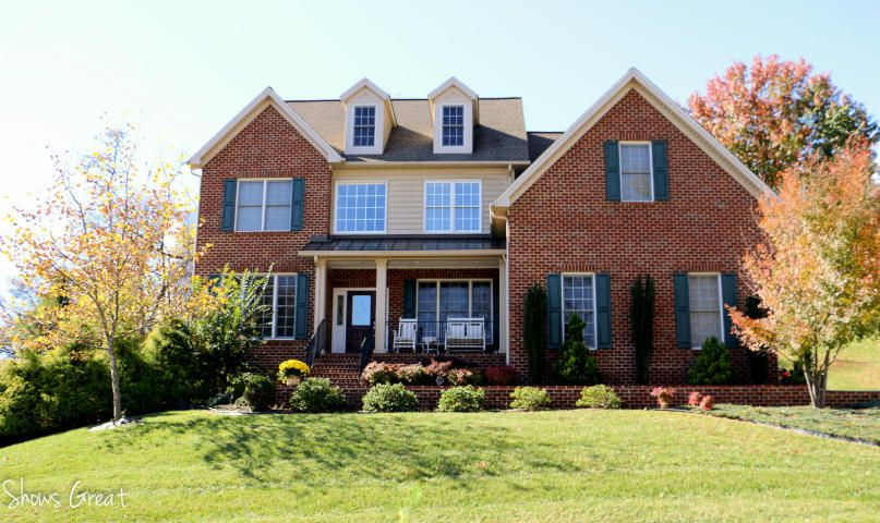 204 Bentwood CT, Salem, VA 24153