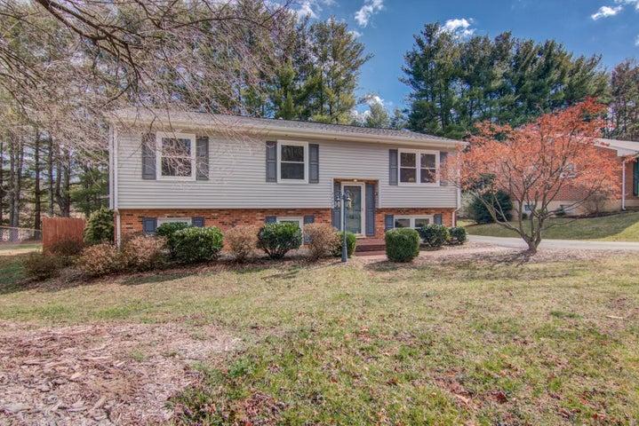 3828 Meadowlark RD, Roanoke, VA 24018