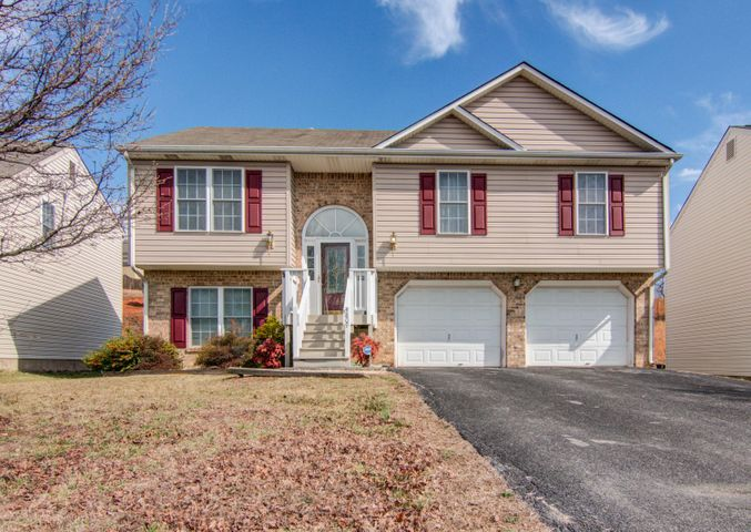 4809 Nelms LN NE, Roanoke, VA 24019