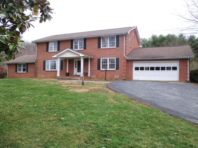 349 Arch Mill RD, Buchanan, VA 24066