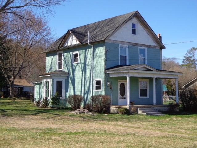100 Penn Ave Home