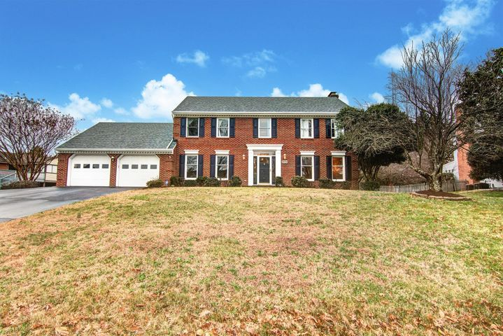 4912 Huntridge RD, Roanoke, VA 24012