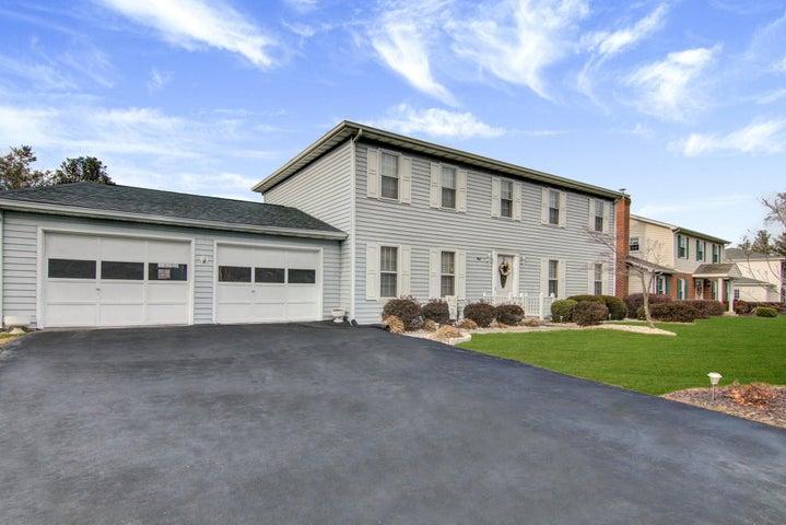 1661 Millbridge RD, Salem, VA 24153