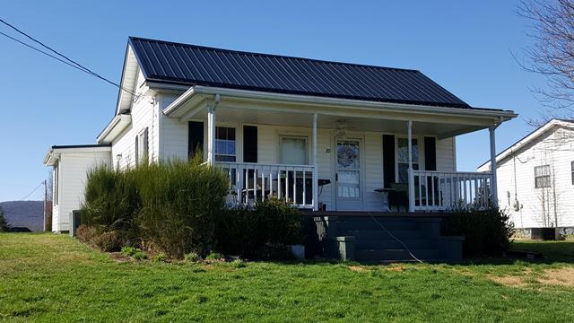 20 GRAYSON ST, Rocky Mount, VA 24151