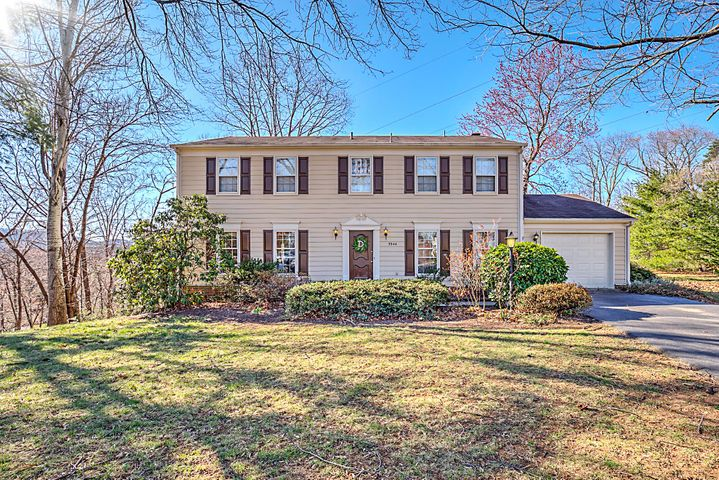 3344 Hollyfield CIR, Roanoke, VA 24018