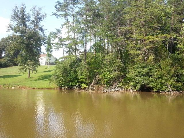 Affordable Waterfron Lot at Smith Mountain Lake