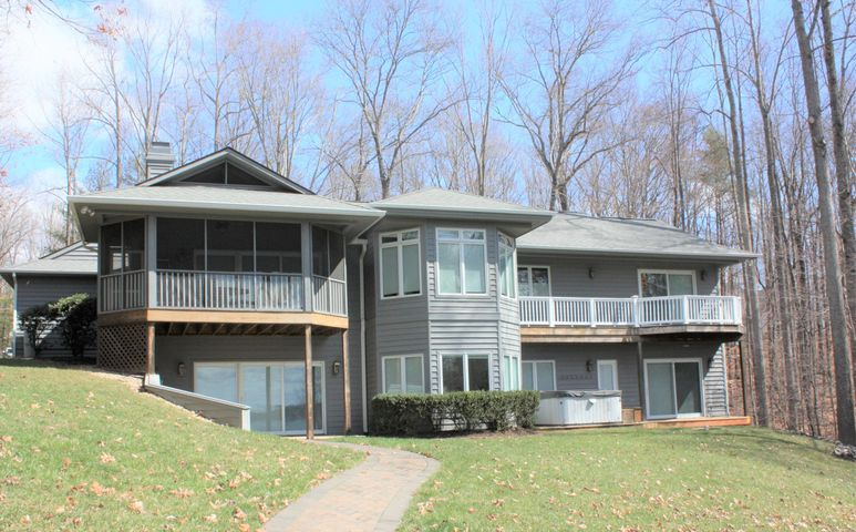 61 Lake Forest TER, Moneta, VA 24121