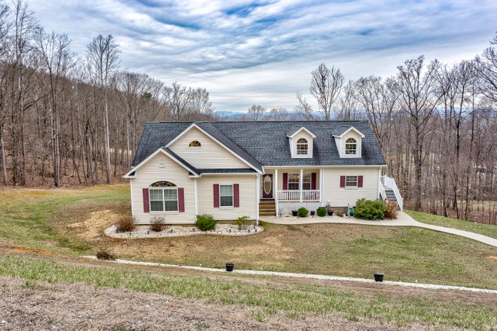 376 17th ST, Buchanan, VA 24066