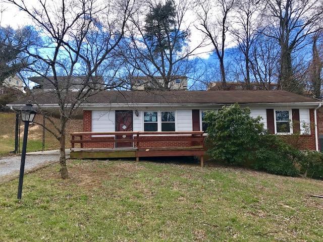 3866 Old Stevens RD NW, Roanoke, VA 24017