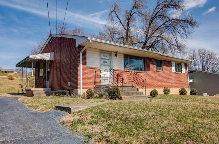 3651 Troutland AVE NW, Roanoke, VA 24017