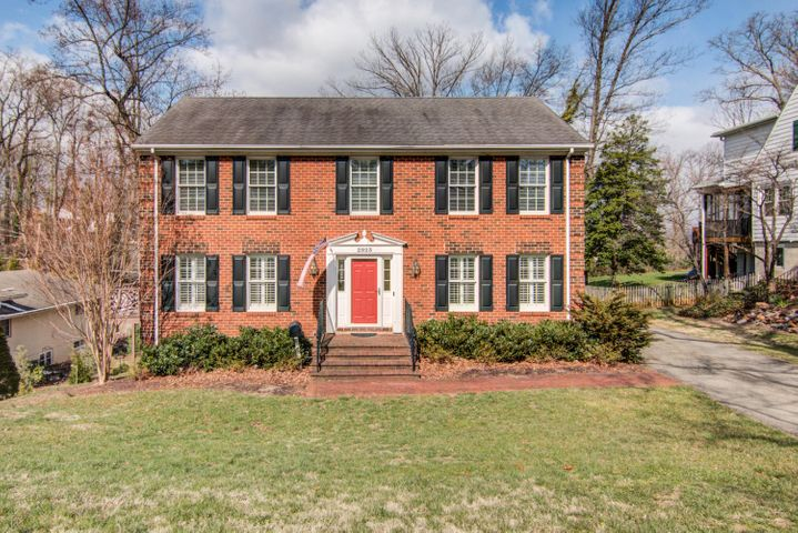 2923 Avenham AVE SW, Roanoke, VA 24014