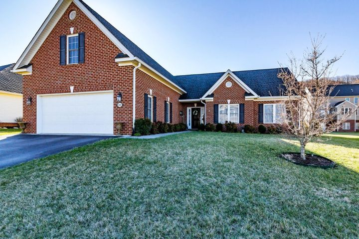 2629 WOODS MEADOW LN, Salem, VA 24153
