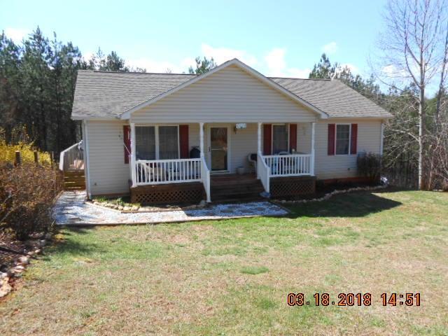781 Holland RD, Callaway, VA 24067