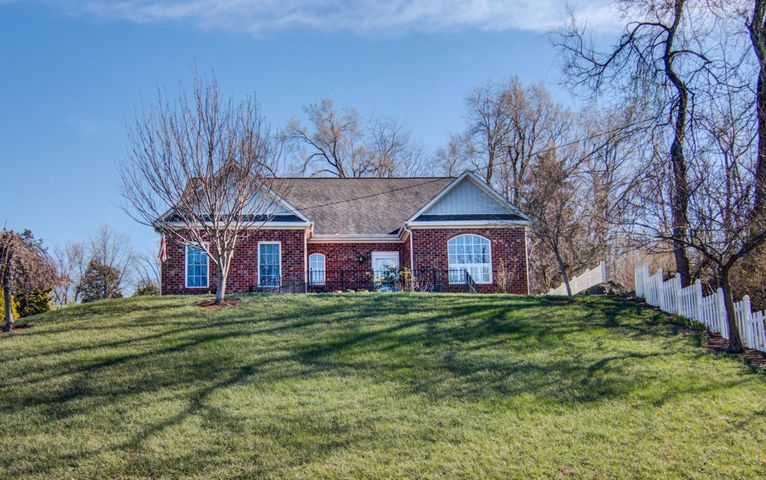 1129 Mountain View RD, Vinton, VA 24179