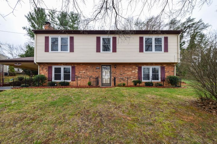 5515 Lynn Dell RD, Roanoke, VA 24018