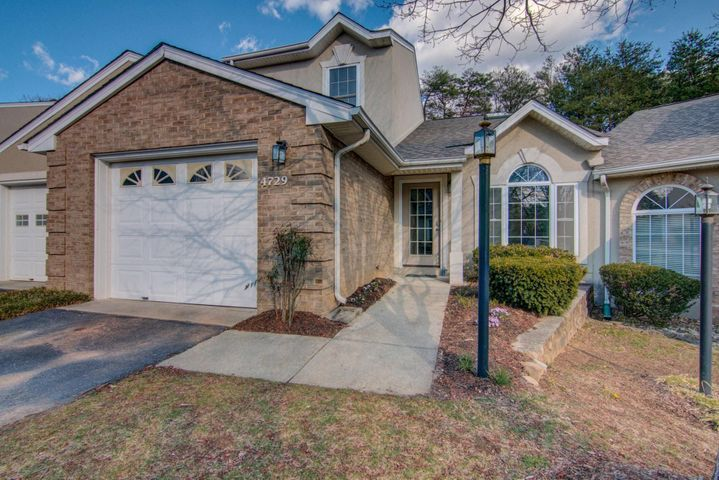 4729 Glen Heather CIR, Roanoke, VA 24018