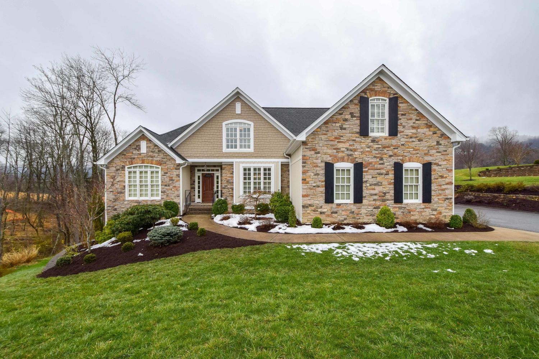7430 Willow Leaf CIR, Roanoke, VA 24018