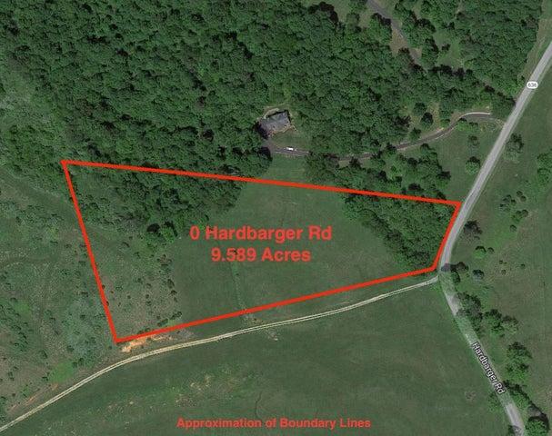 0 Hardbarger RD, Buchanan, VA 24066