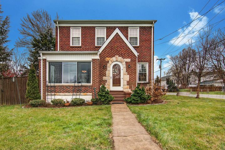 938 Curtis AVE NW, Roanoke, VA 24012