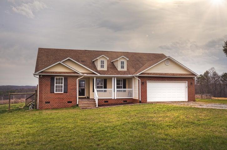 2403 Clover Creek RD, Huddleston, VA 24104