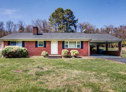 2425 Daleton RD NE, Roanoke, VA 24012