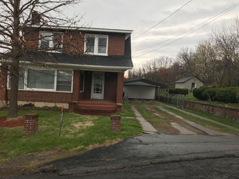 1045 Ward ST NW, Roanoke, VA 24017