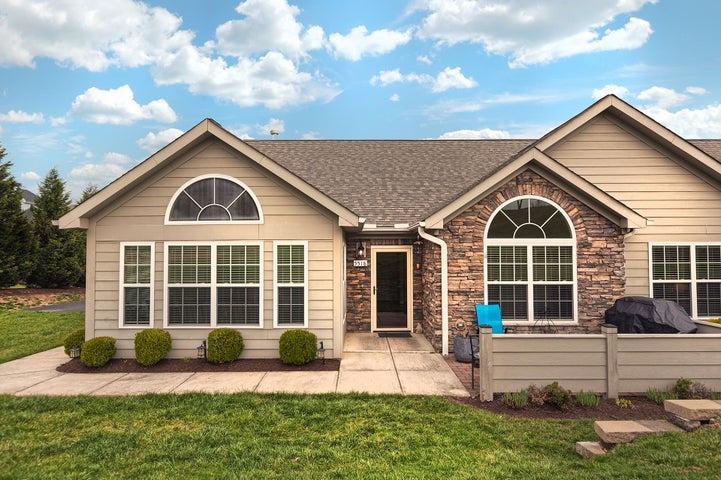 5518 Orchard Villas CIR, Roanoke, VA 24019