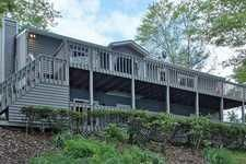 316 INDIAN POINTE DR, Hardy, VA 24101
